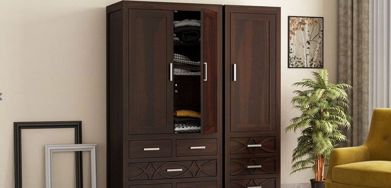 Wardrobe Furnitures